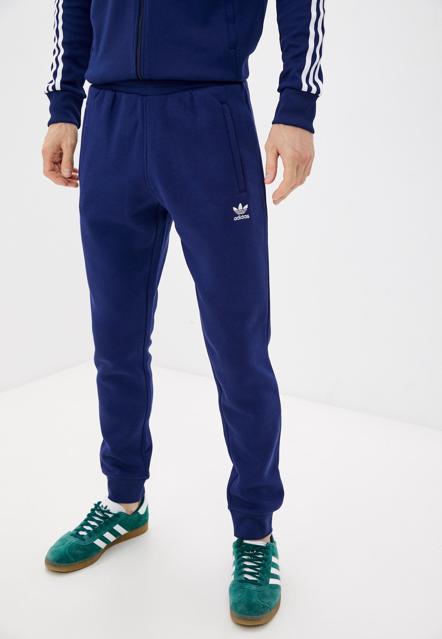 Мужские спортивные брюки Adidas Originals (Адидас Ориджиналс) H34658
