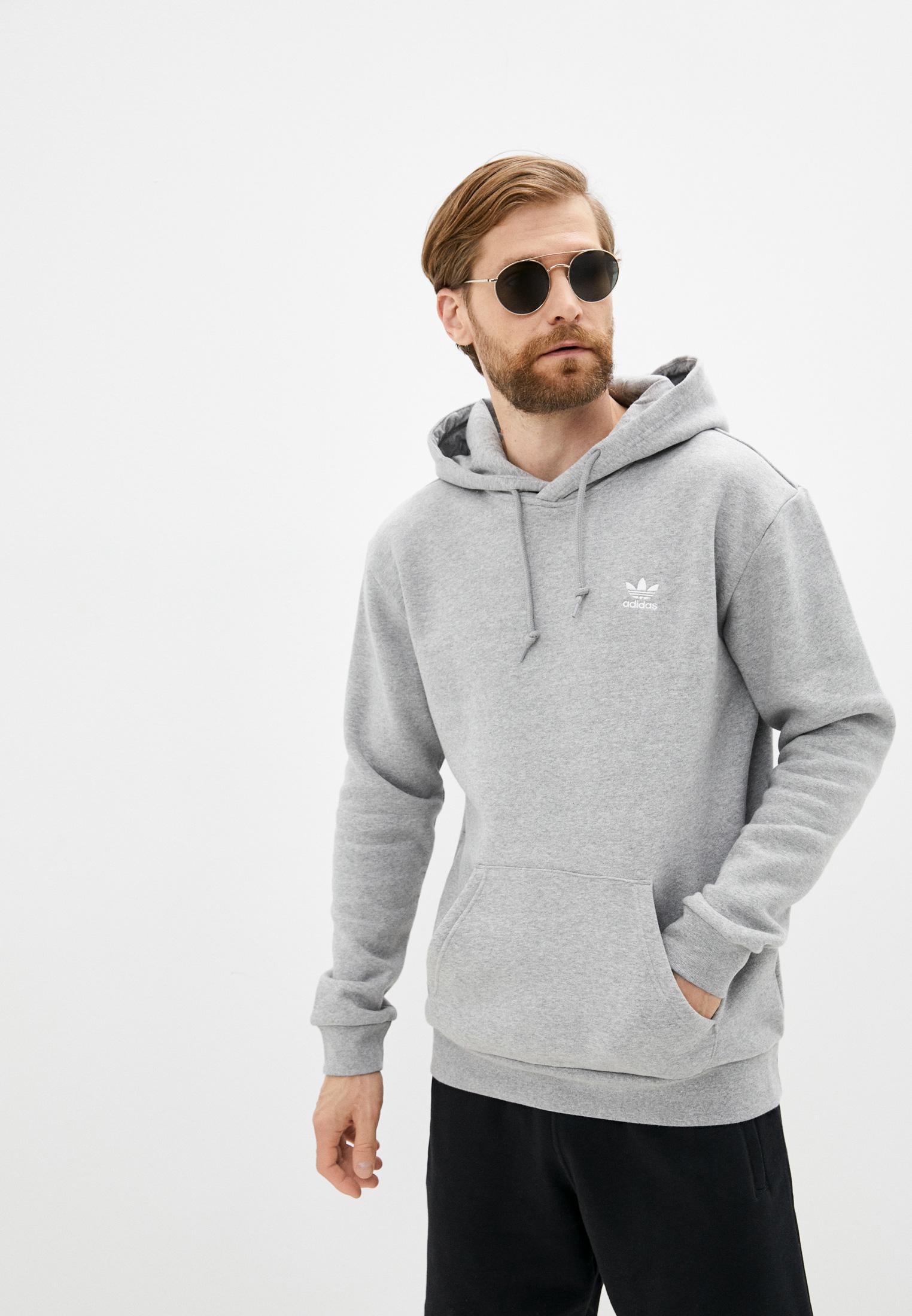 Толстовка Adidas Originals (Адидас Ориджиналс) H34654