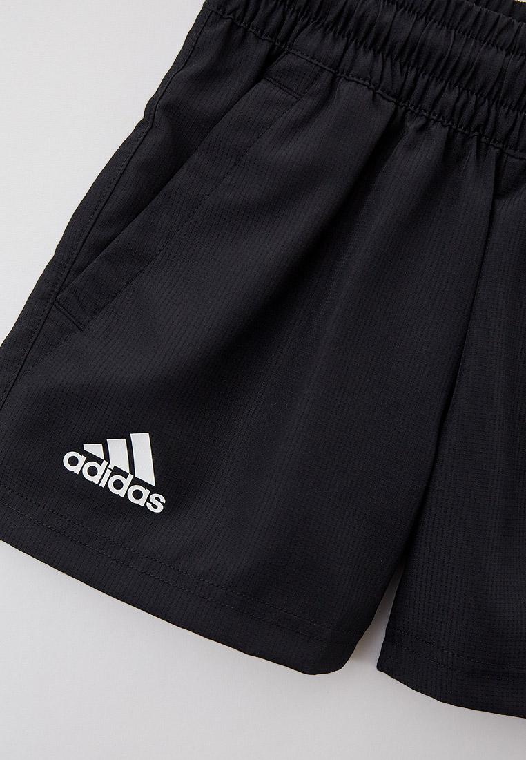 Шорты для мальчиков Adidas (Адидас) H34763: изображение 3