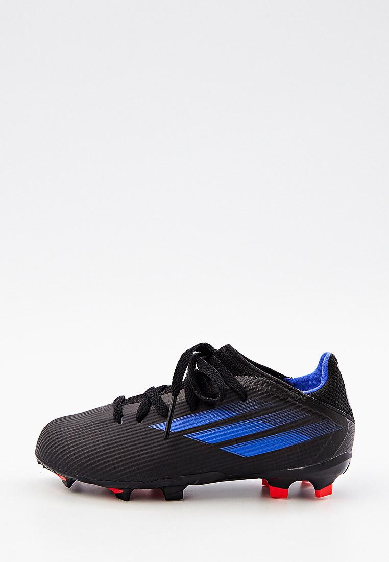 Обувь для мальчиков Adidas (Адидас) FY3306: изображение 1