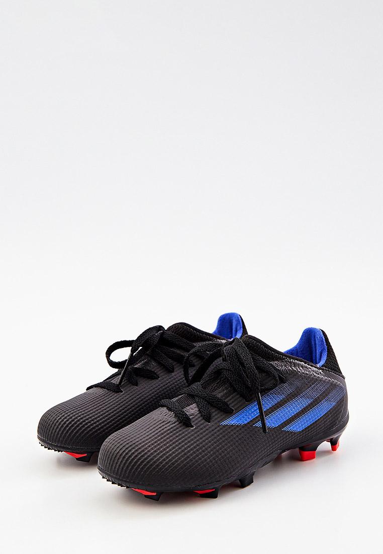 Обувь для мальчиков Adidas (Адидас) FY3306: изображение 2