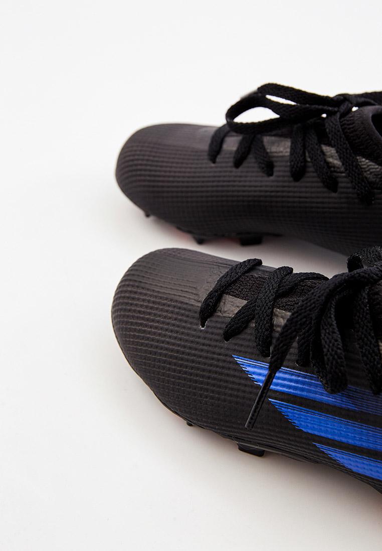 Обувь для мальчиков Adidas (Адидас) FY3306: изображение 3