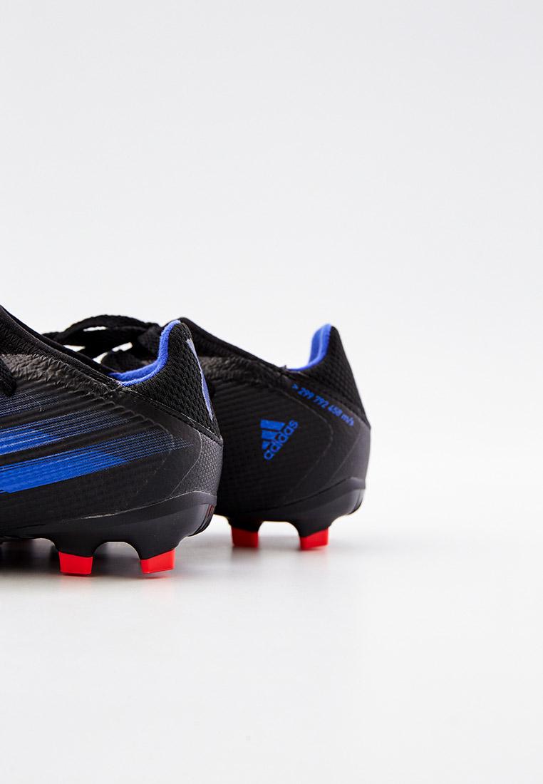 Обувь для мальчиков Adidas (Адидас) FY3306: изображение 4
