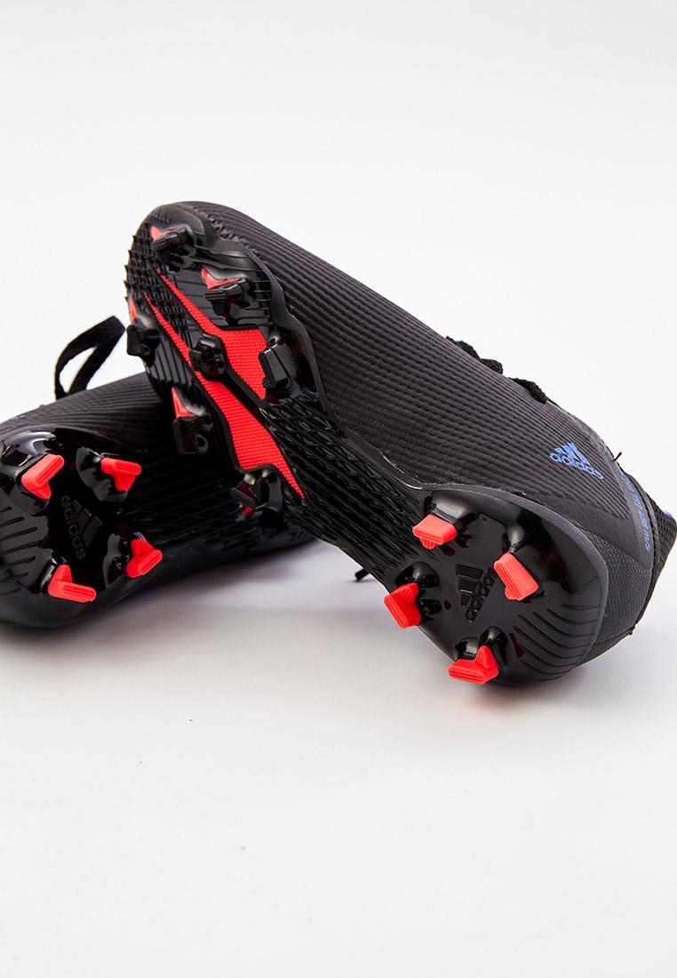 Обувь для мальчиков Adidas (Адидас) FY3306: изображение 5