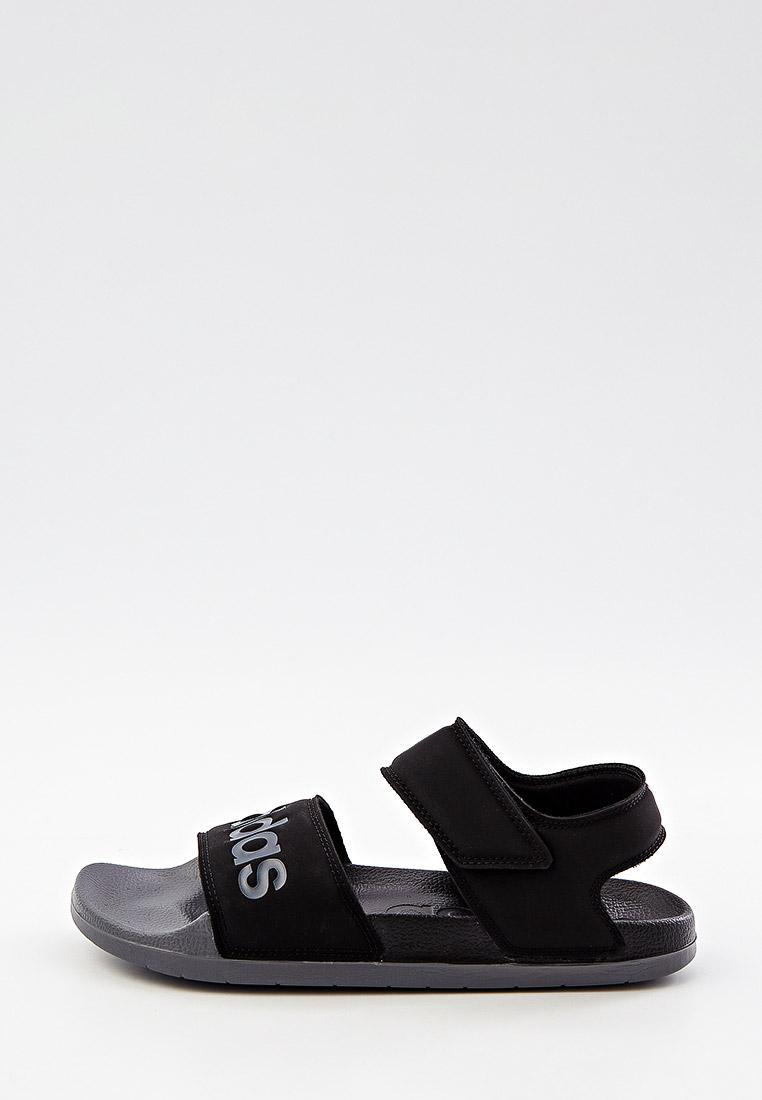 Мужские сандалии Adidas (Адидас) FY8649