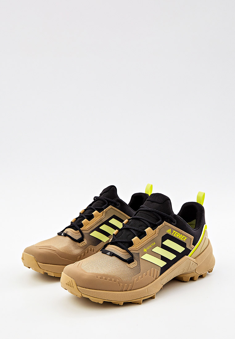 Мужские кроссовки Adidas (Адидас) FZ3275: изображение 2
