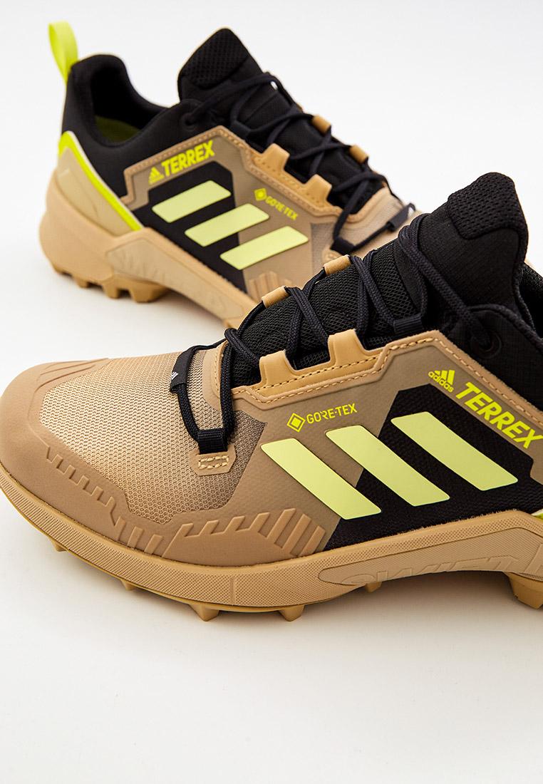 Мужские кроссовки Adidas (Адидас) FZ3275: изображение 3