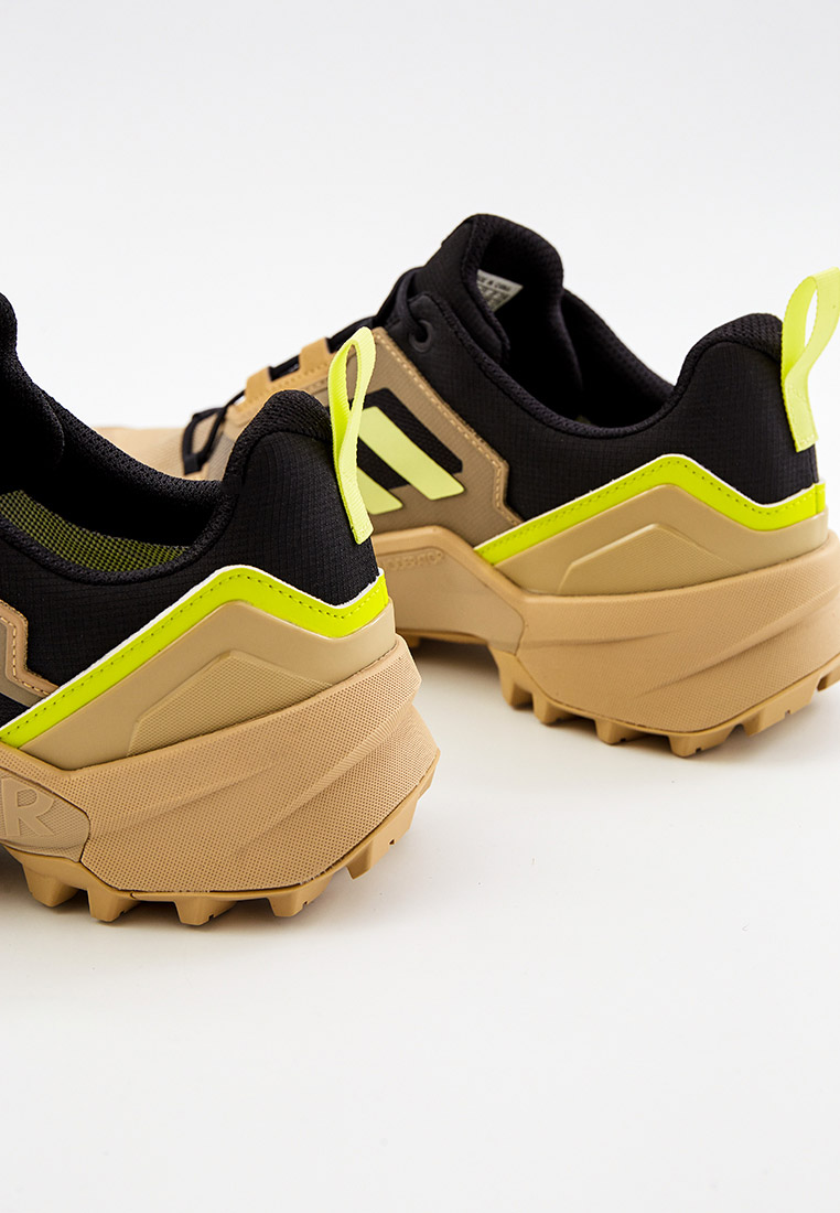 Мужские кроссовки Adidas (Адидас) FZ3275: изображение 4