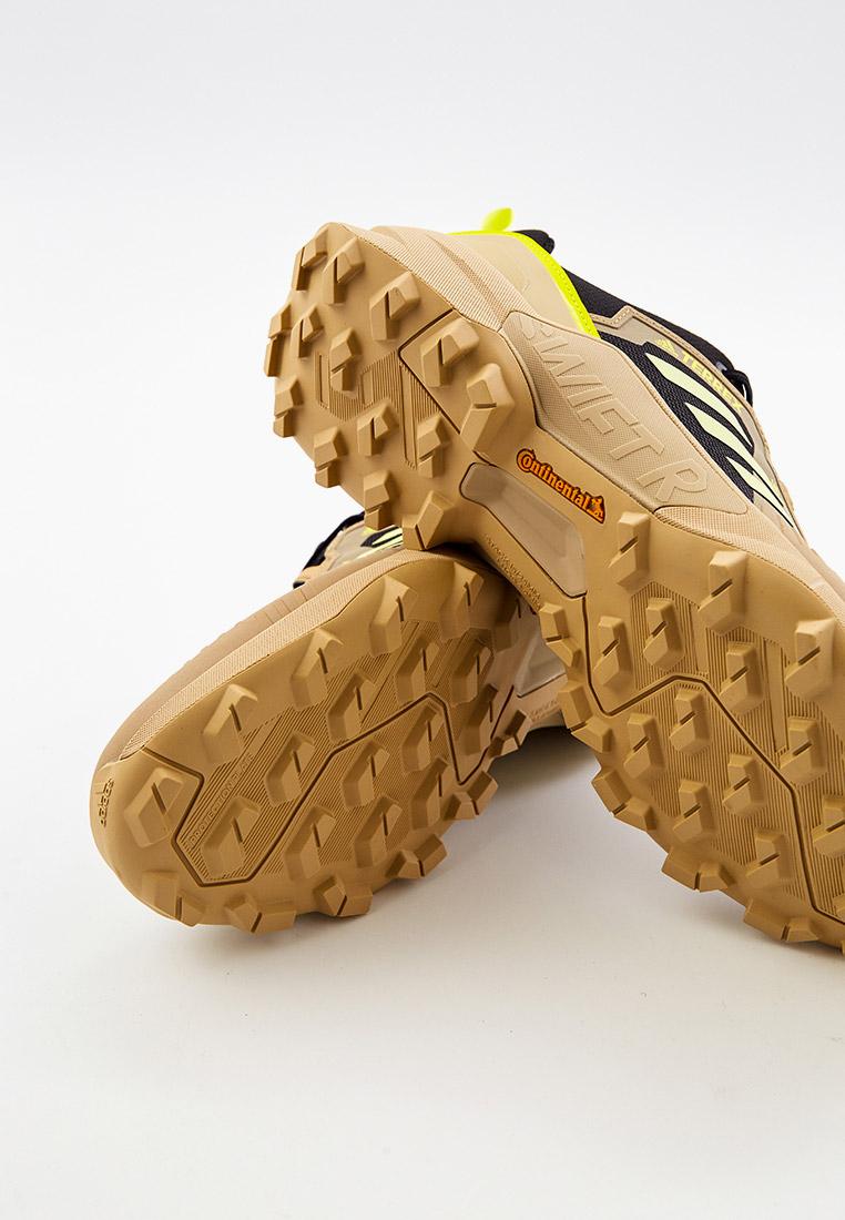 Мужские кроссовки Adidas (Адидас) FZ3275: изображение 5