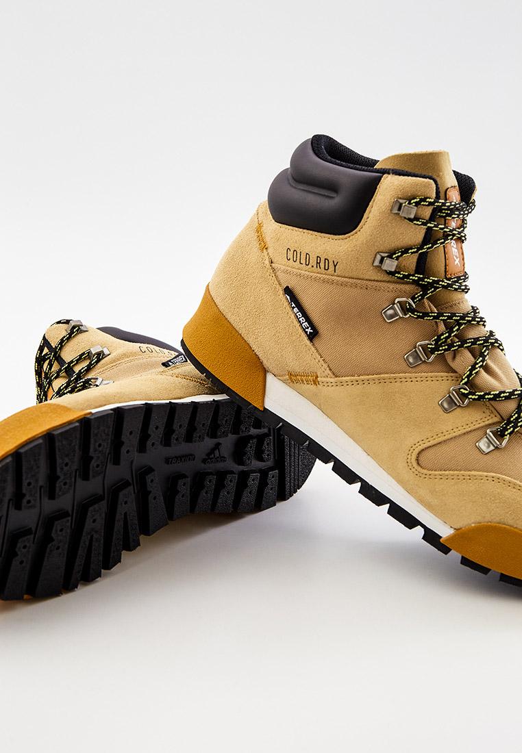 Adidas (Адидас) FZ3377: изображение 5