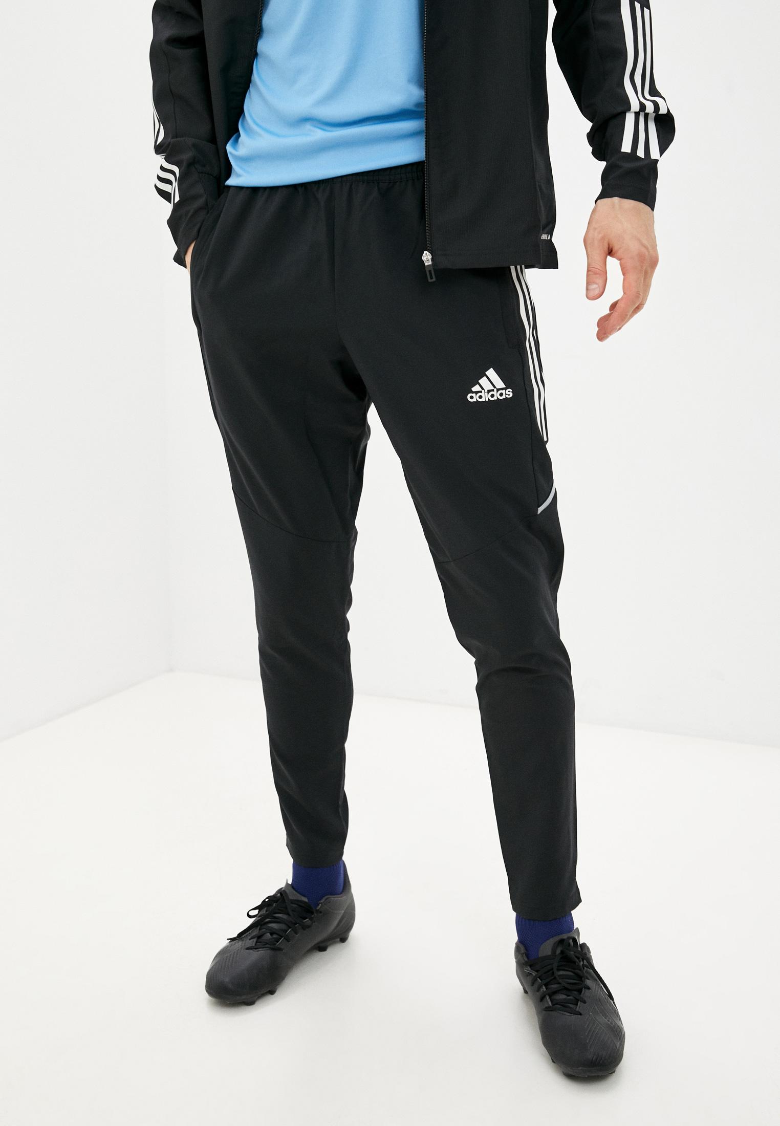 Мужские брюки Adidas (Адидас) GE5420