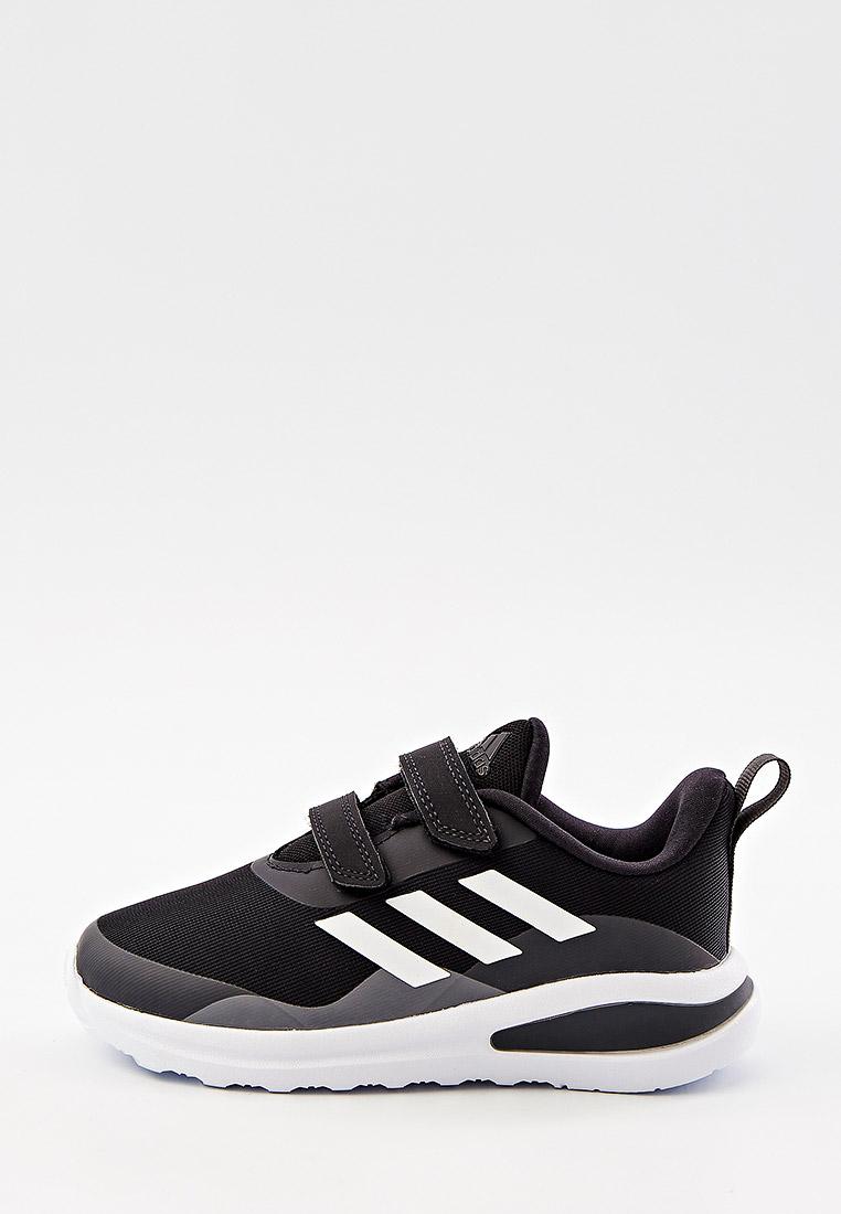 Кроссовки для мальчиков Adidas (Адидас) H04178: изображение 1