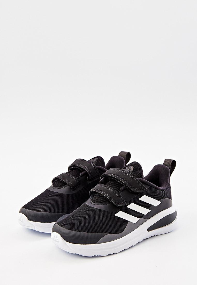 Кроссовки для мальчиков Adidas (Адидас) H04178: изображение 2