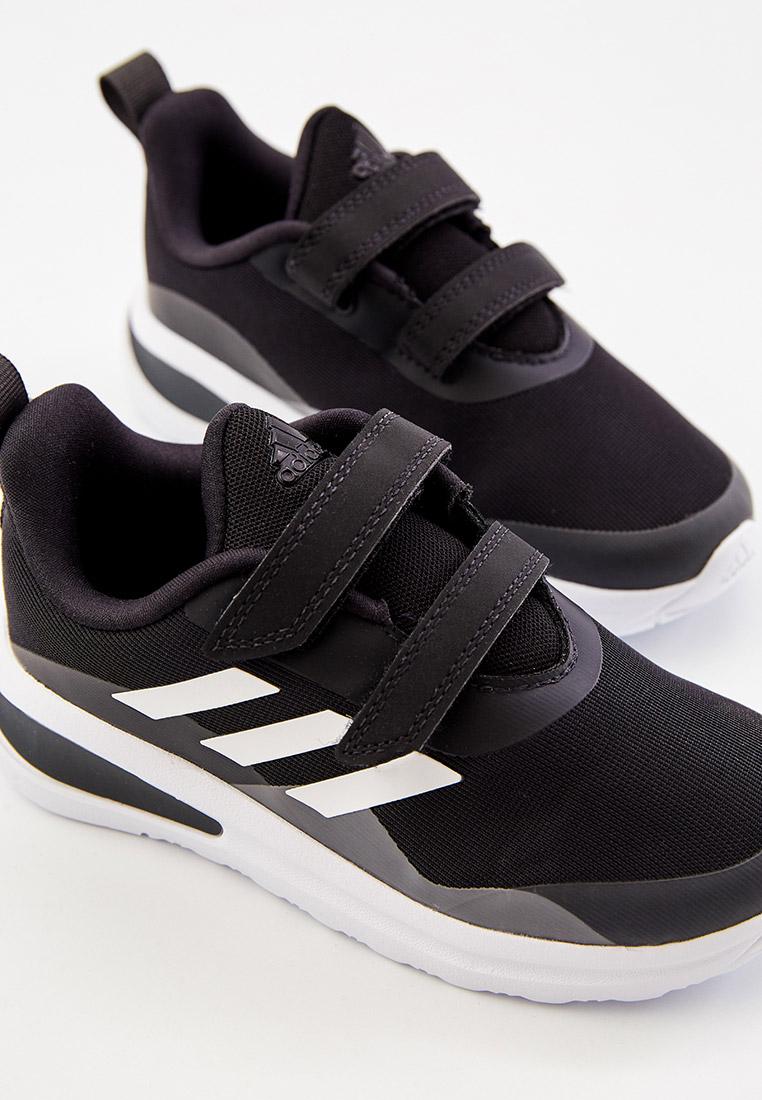 Кроссовки для мальчиков Adidas (Адидас) H04178: изображение 3