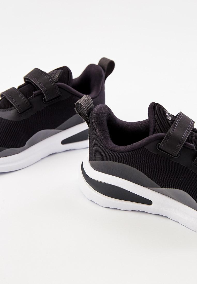 Кроссовки для мальчиков Adidas (Адидас) H04178: изображение 4