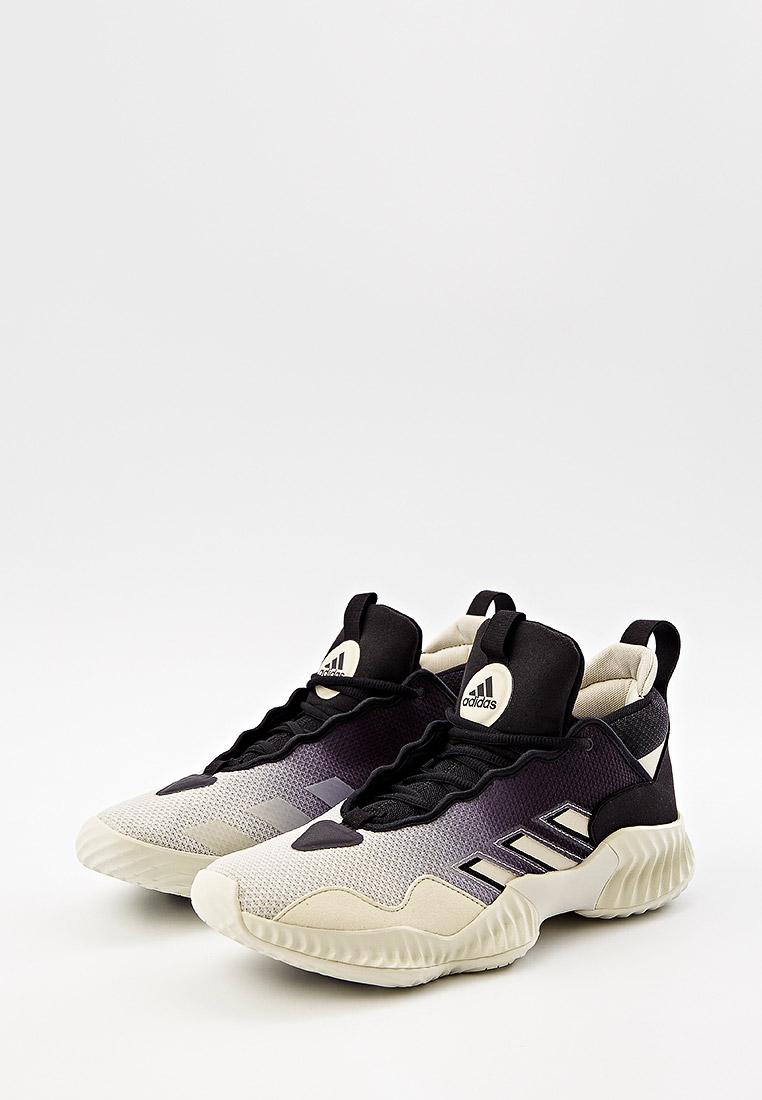 Мужские кроссовки Adidas (Адидас) H67756: изображение 2
