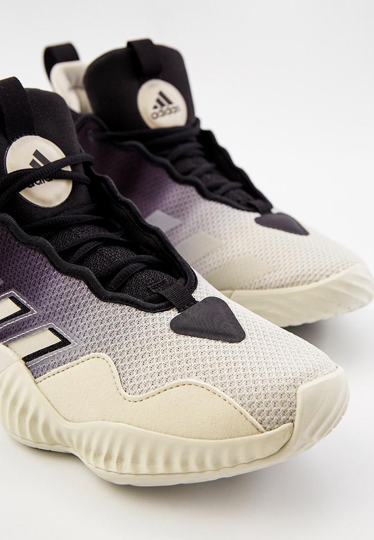 Мужские кроссовки Adidas (Адидас) H67756: изображение 3