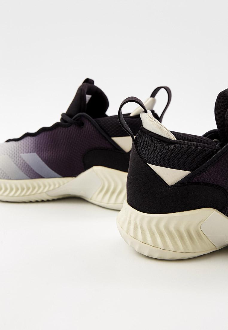 Мужские кроссовки Adidas (Адидас) H67756: изображение 4