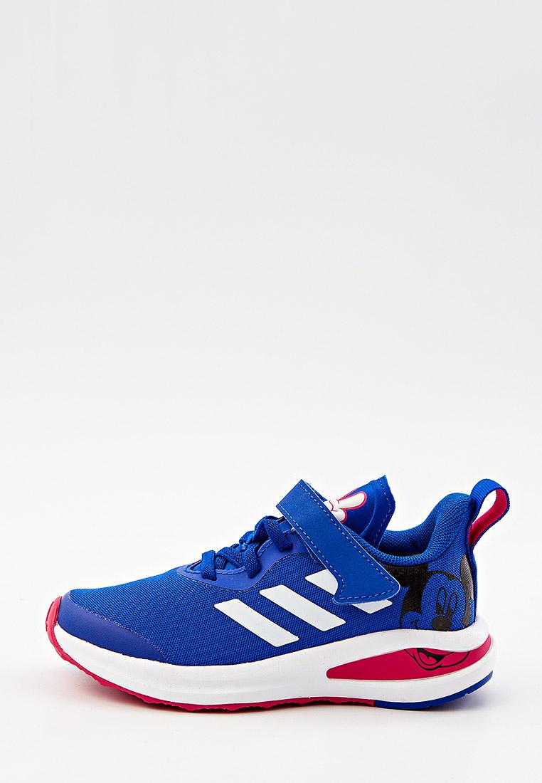 Кроссовки для мальчиков Adidas (Адидас) H68112