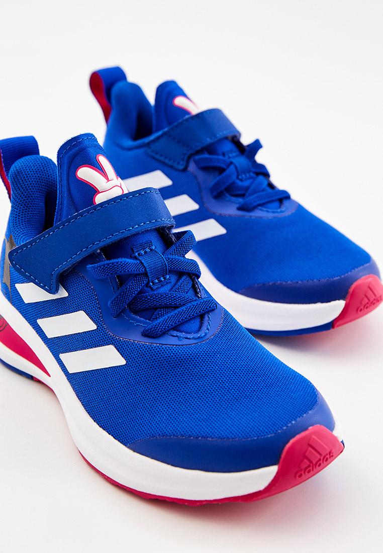 Кроссовки для мальчиков Adidas (Адидас) H68112: изображение 3
