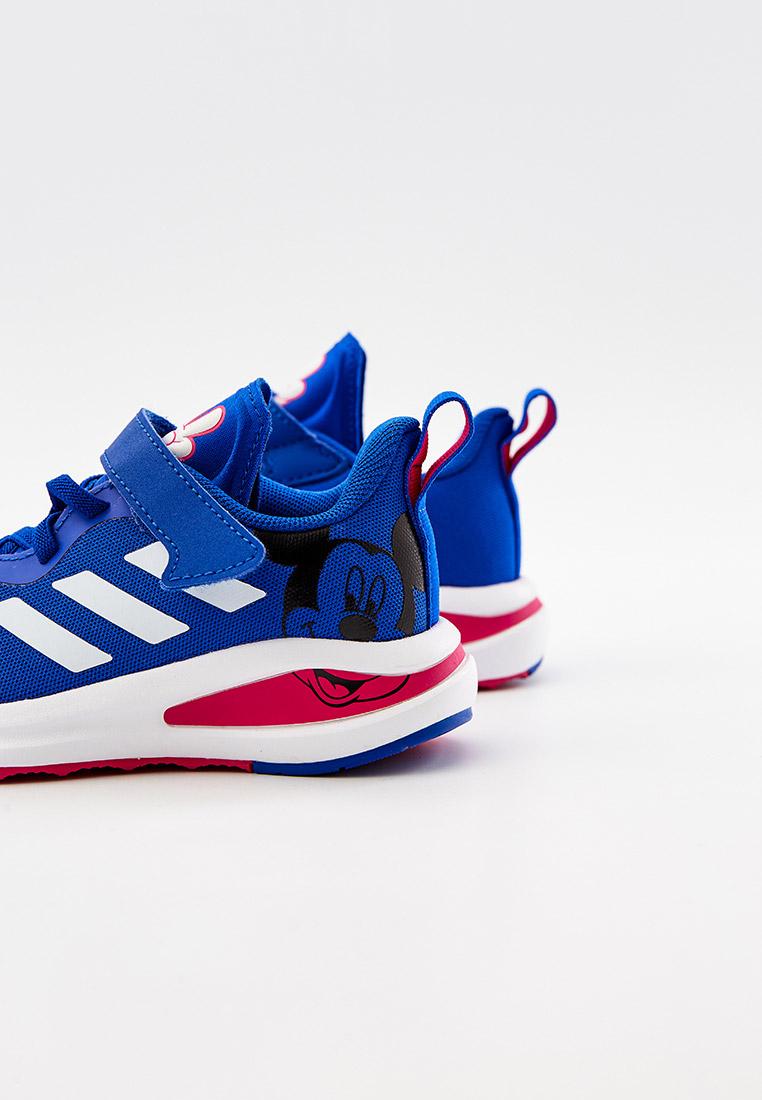 Кроссовки для мальчиков Adidas (Адидас) H68112: изображение 4