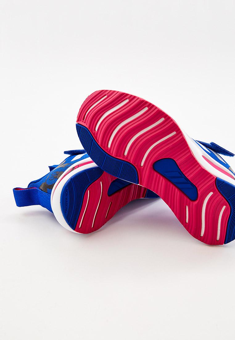 Кроссовки для мальчиков Adidas (Адидас) H68112: изображение 5