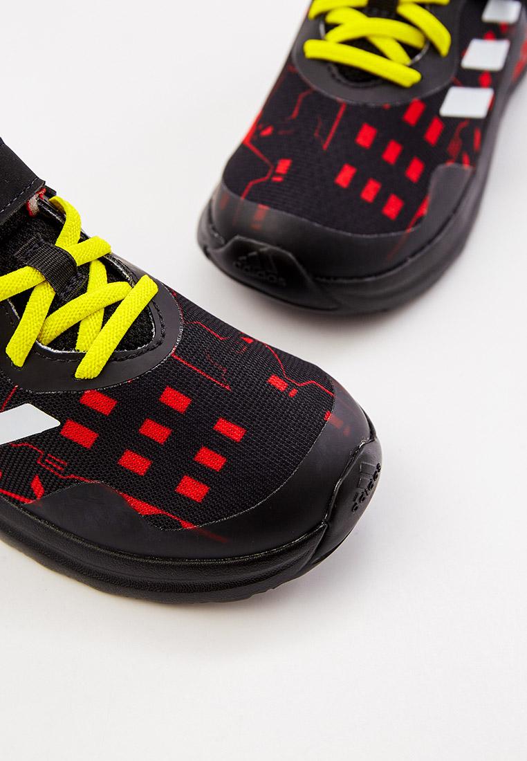 Кроссовки для мальчиков Adidas (Адидас) H68114: изображение 3
