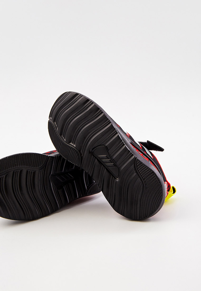 Кроссовки для мальчиков Adidas (Адидас) H68114: изображение 5