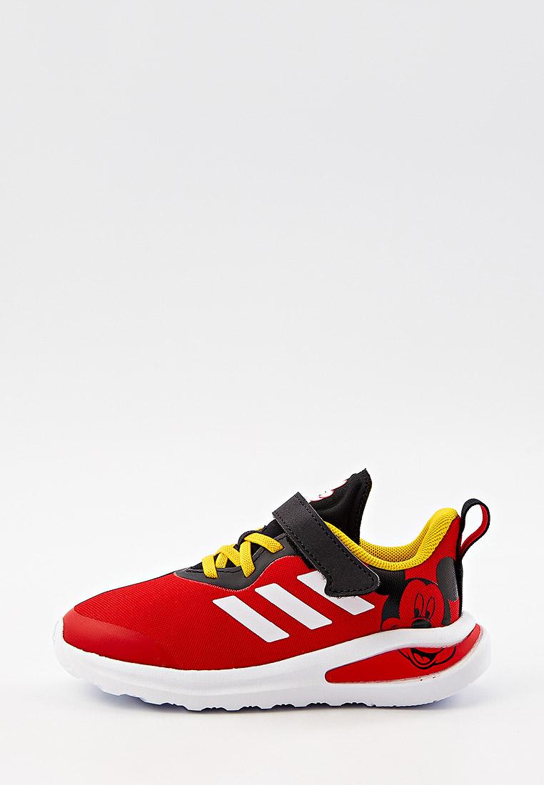 Кроссовки для мальчиков Adidas (Адидас) H68846: изображение 1