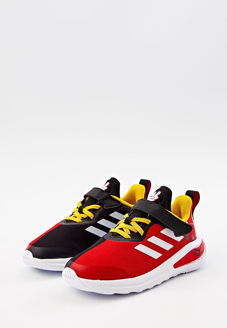Кроссовки для мальчиков Adidas (Адидас) H68846: изображение 2