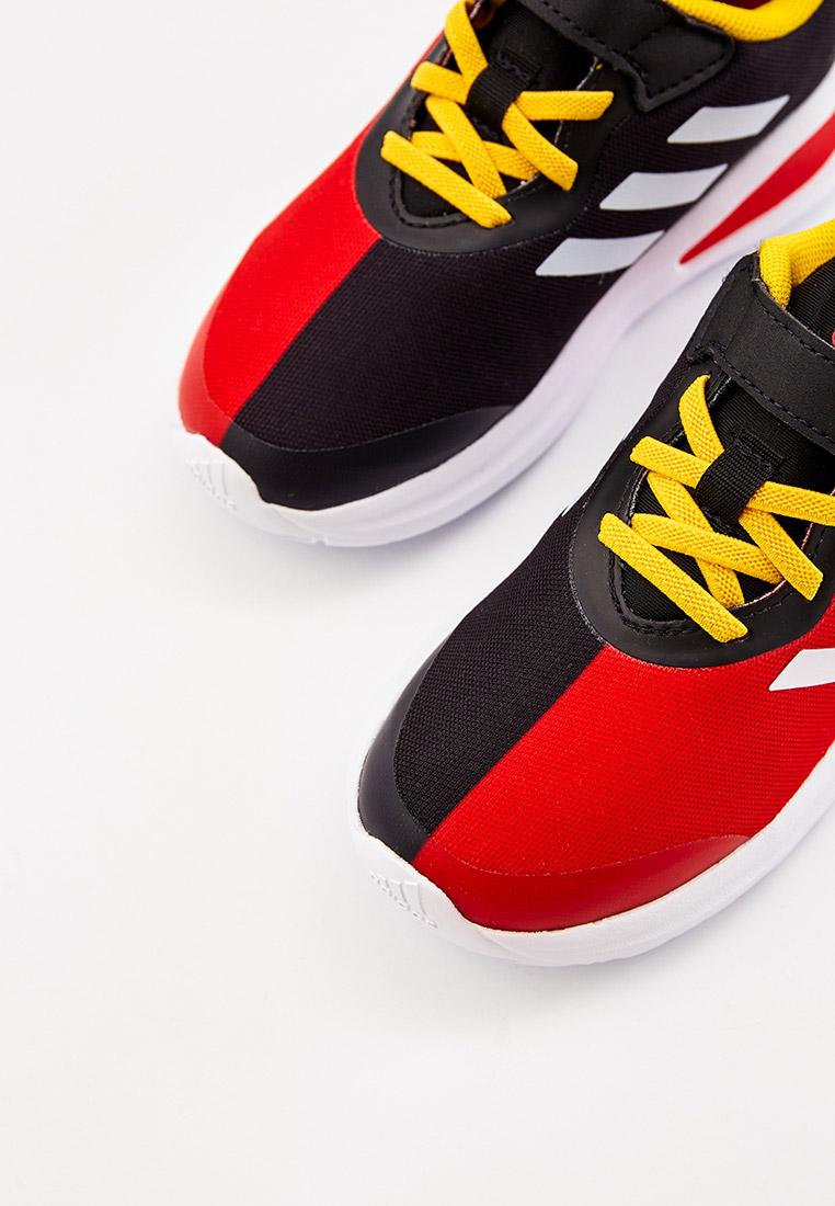Кроссовки для мальчиков Adidas (Адидас) H68846: изображение 3