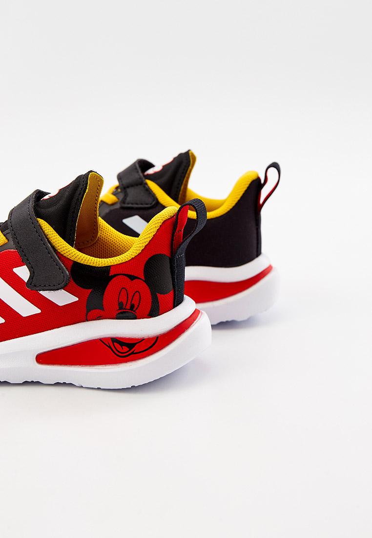 Кроссовки для мальчиков Adidas (Адидас) H68846: изображение 4