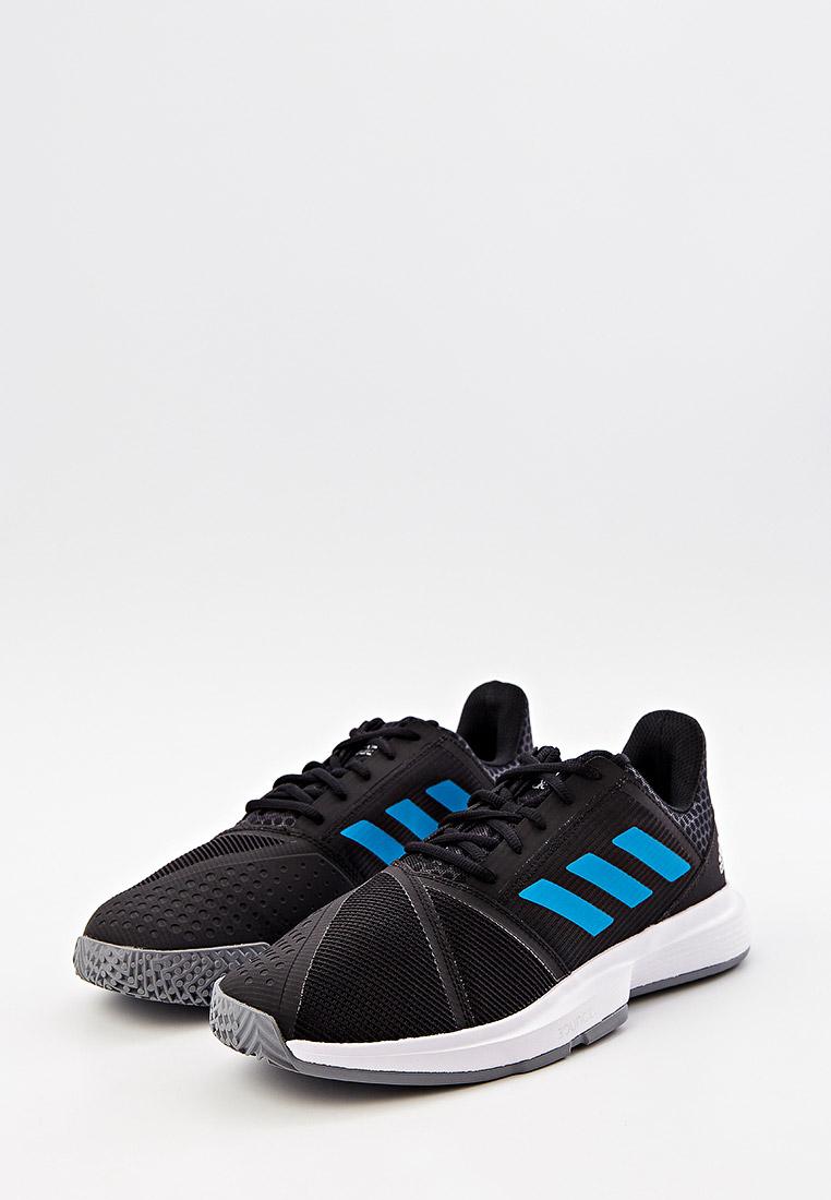 Мужские кроссовки Adidas (Адидас) H68893: изображение 2