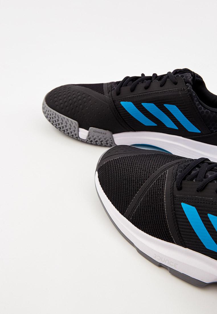 Мужские кроссовки Adidas (Адидас) H68893: изображение 3