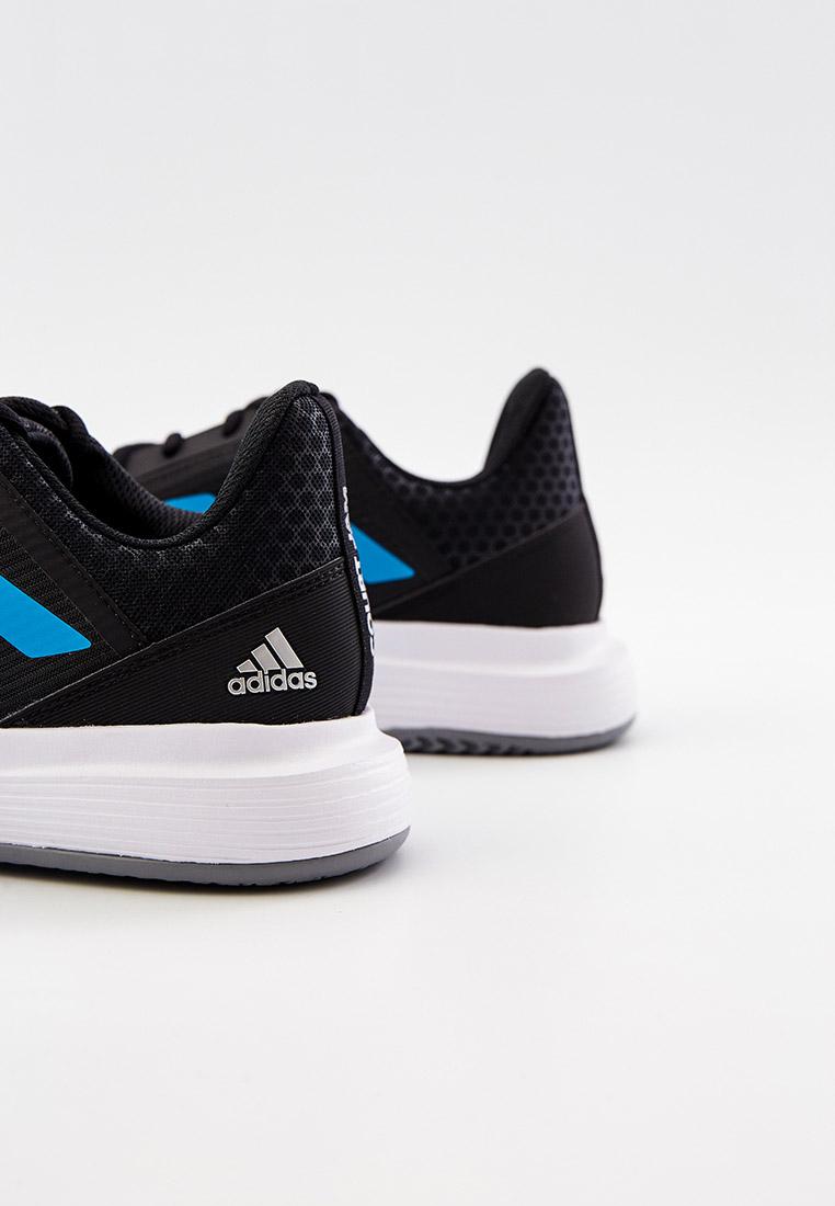 Мужские кроссовки Adidas (Адидас) H68893: изображение 4