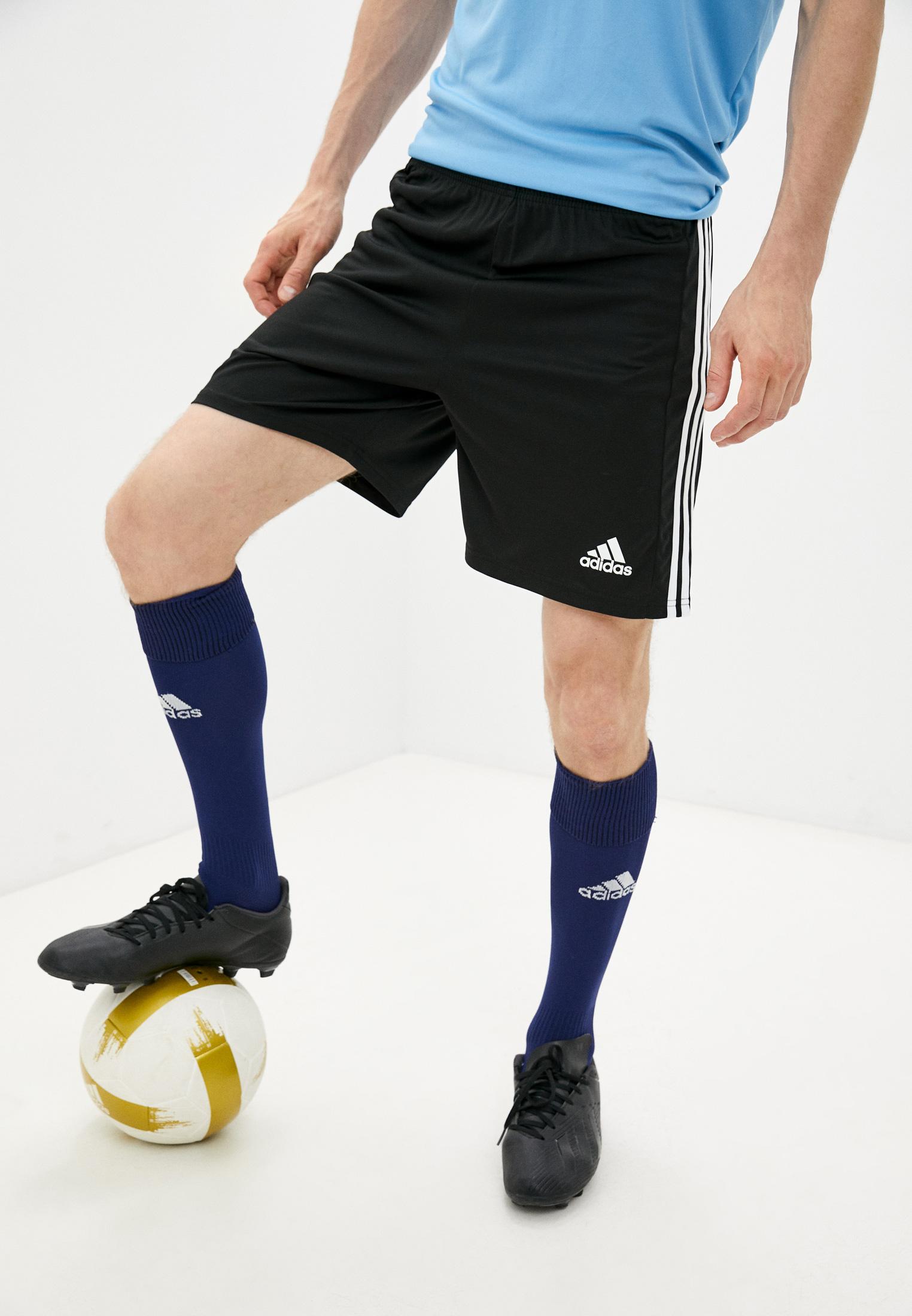 Мужские спортивные шорты Adidas (Адидас) GN5776: изображение 5