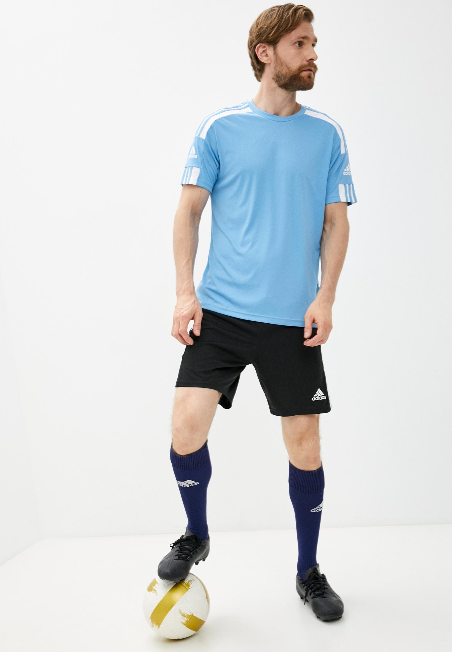 Мужские спортивные шорты Adidas (Адидас) GN5776: изображение 6