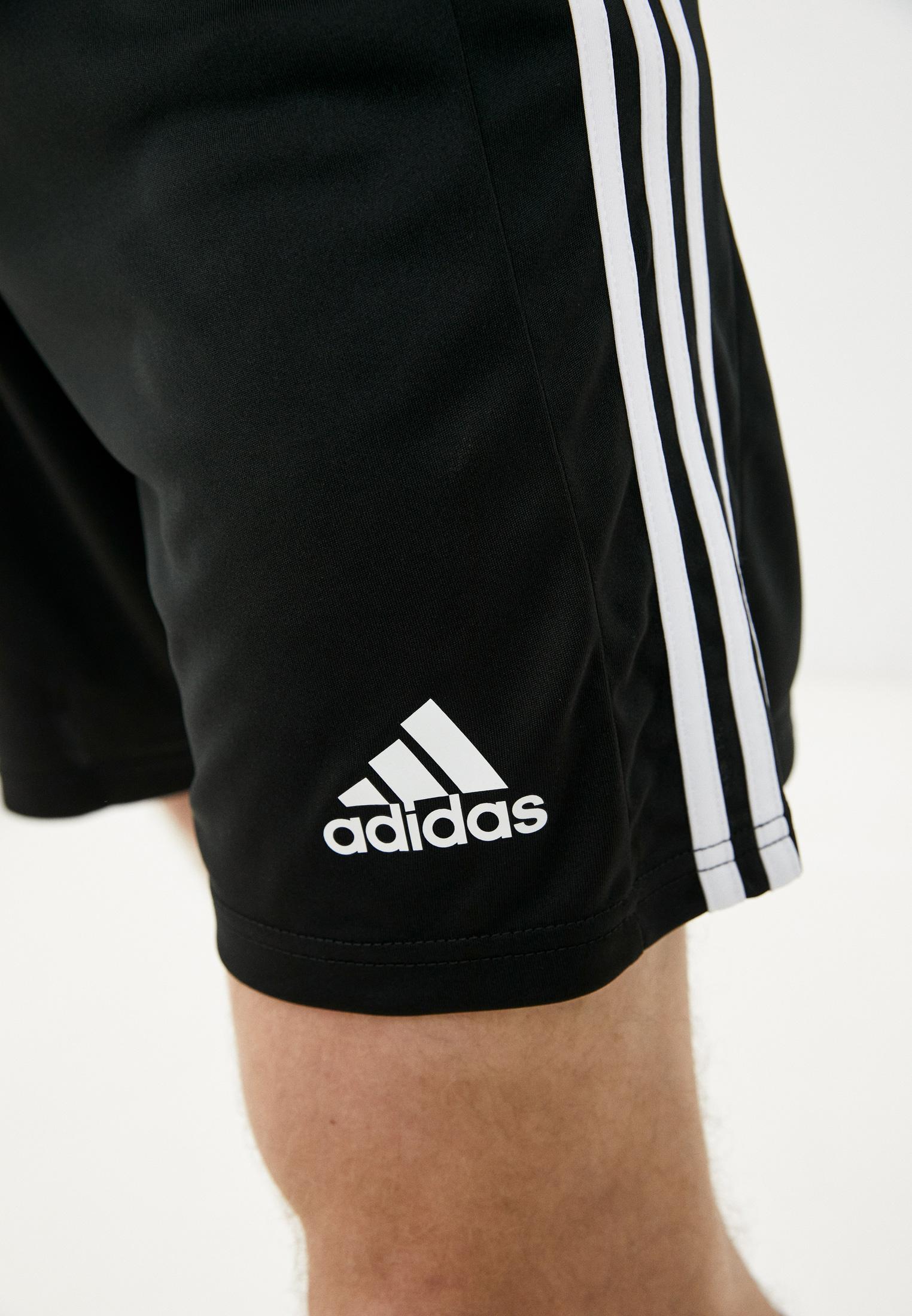Мужские спортивные шорты Adidas (Адидас) GN5776: изображение 8