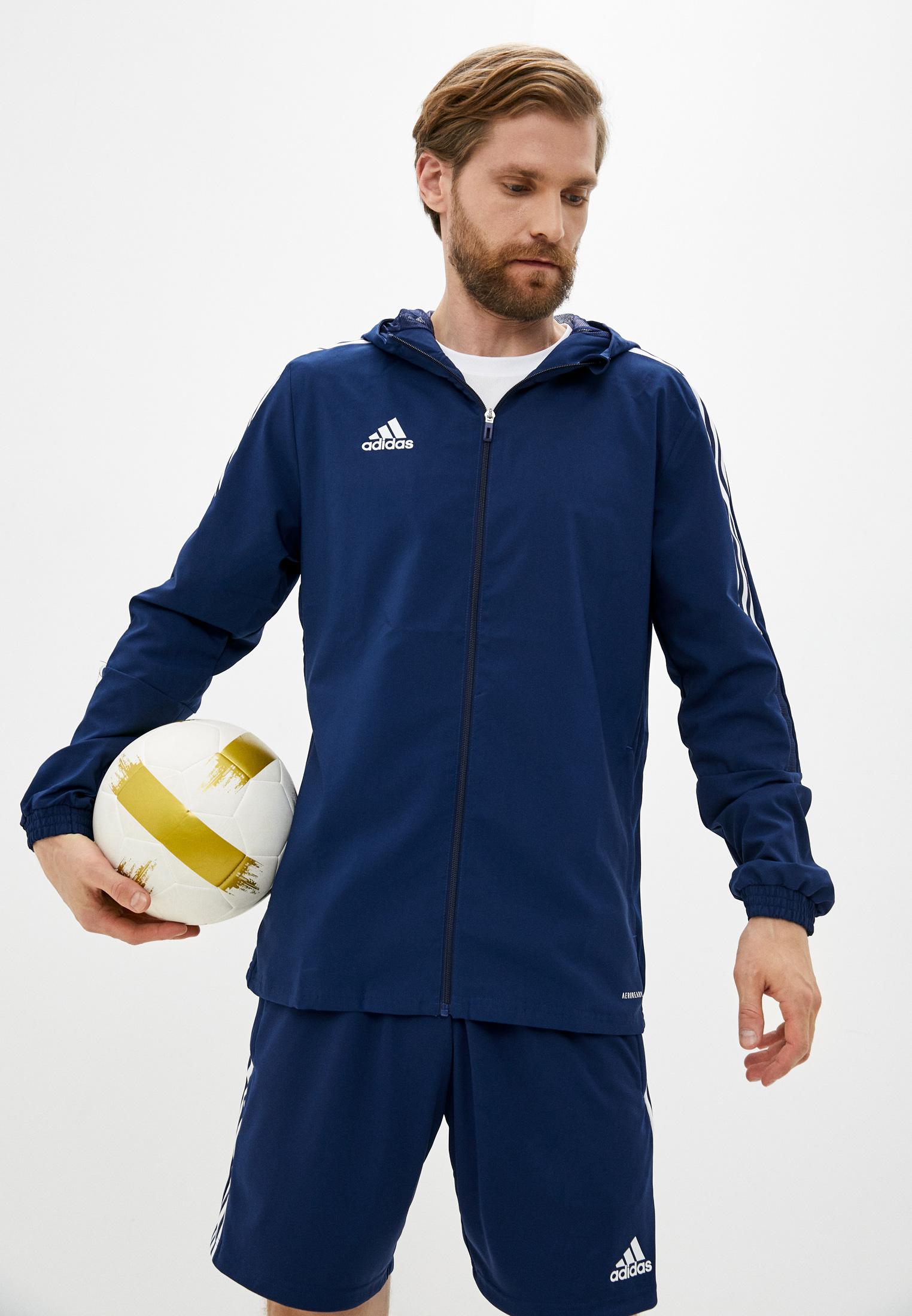 Мужская верхняя одежда Adidas (Адидас) GP4962: изображение 5