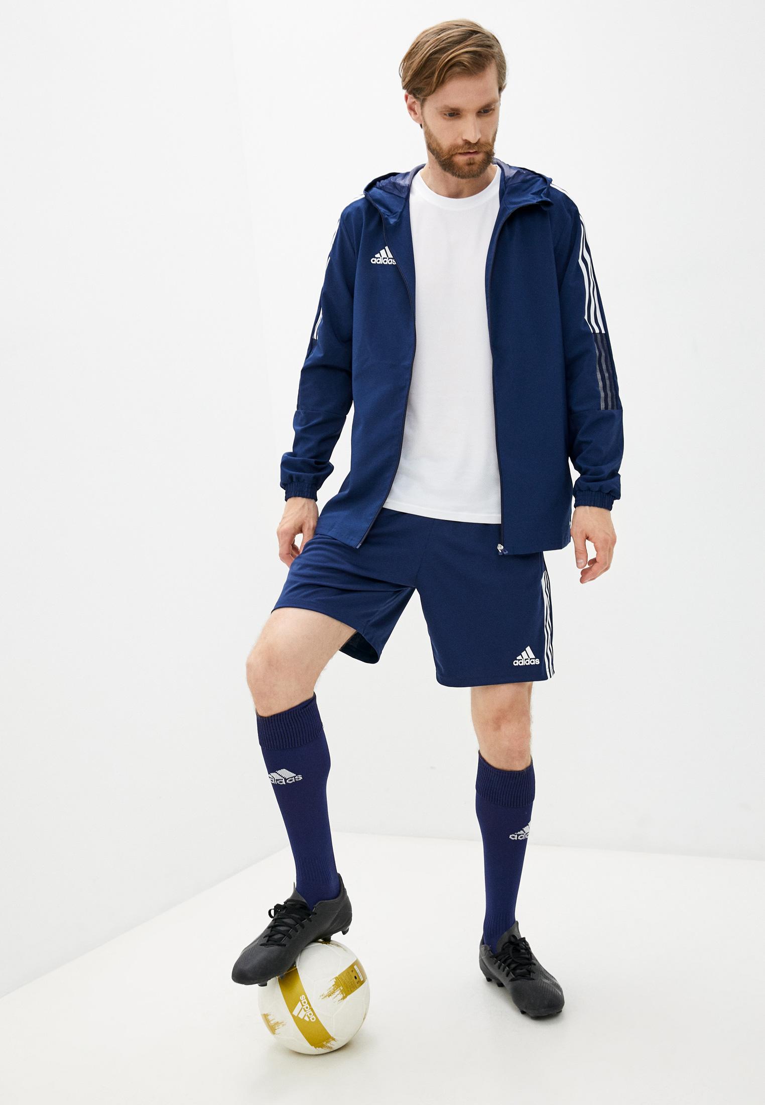 Мужская верхняя одежда Adidas (Адидас) GP4962: изображение 6