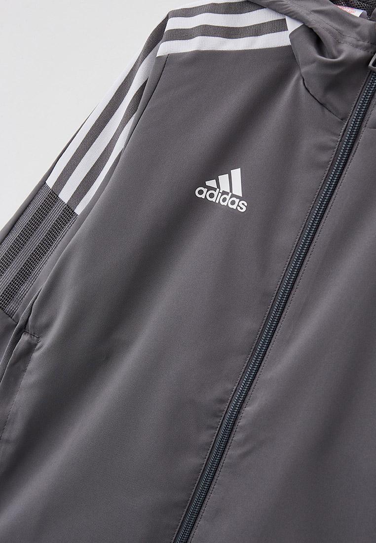 Ветровка Adidas (Адидас) GP4977: изображение 2