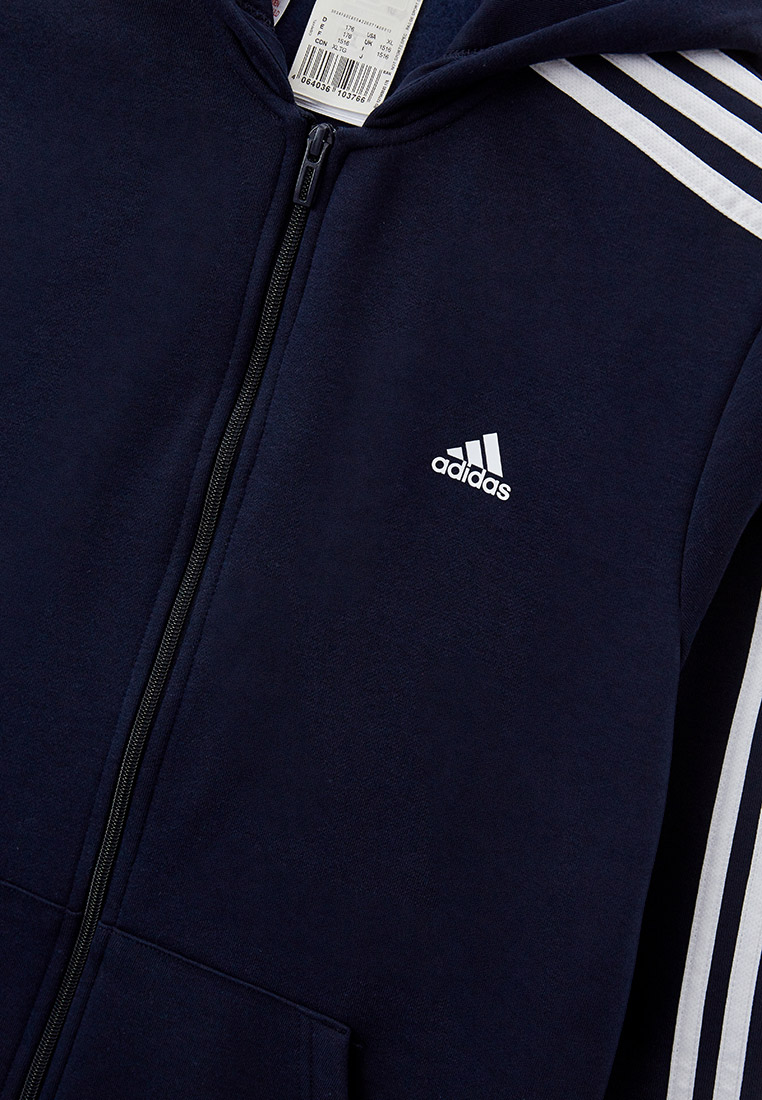 Толстовка Adidas (Адидас) GQ8902: изображение 3
