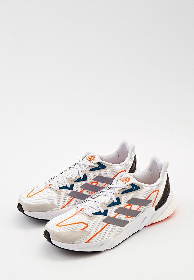 Мужские кроссовки Adidas (Адидас) S23652: изображение 2