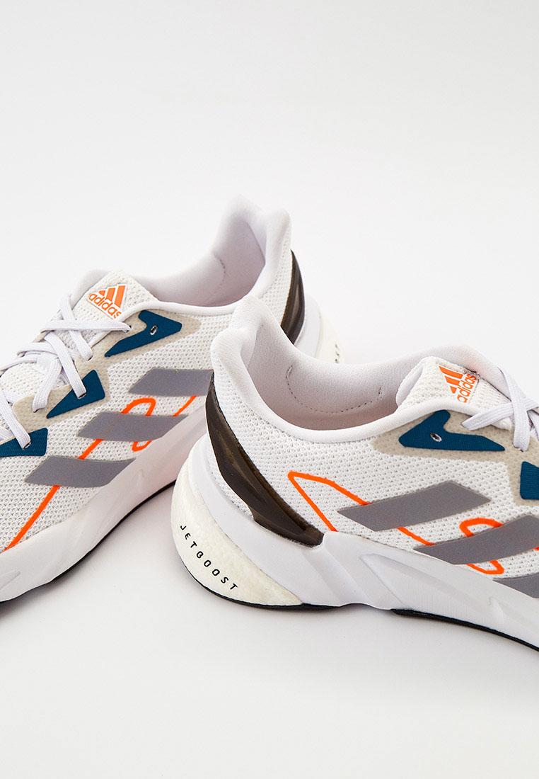 Мужские кроссовки Adidas (Адидас) S23652: изображение 3