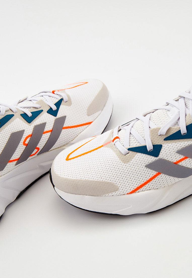 Мужские кроссовки Adidas (Адидас) S23652: изображение 4