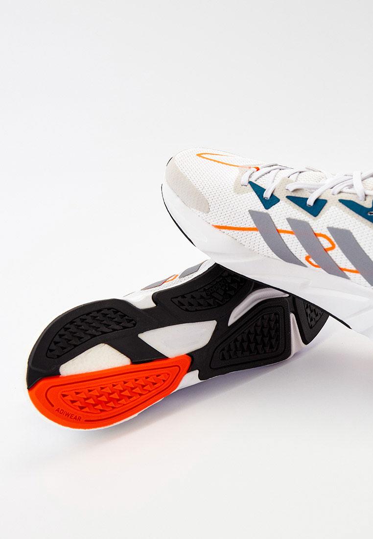 Мужские кроссовки Adidas (Адидас) S23652: изображение 5