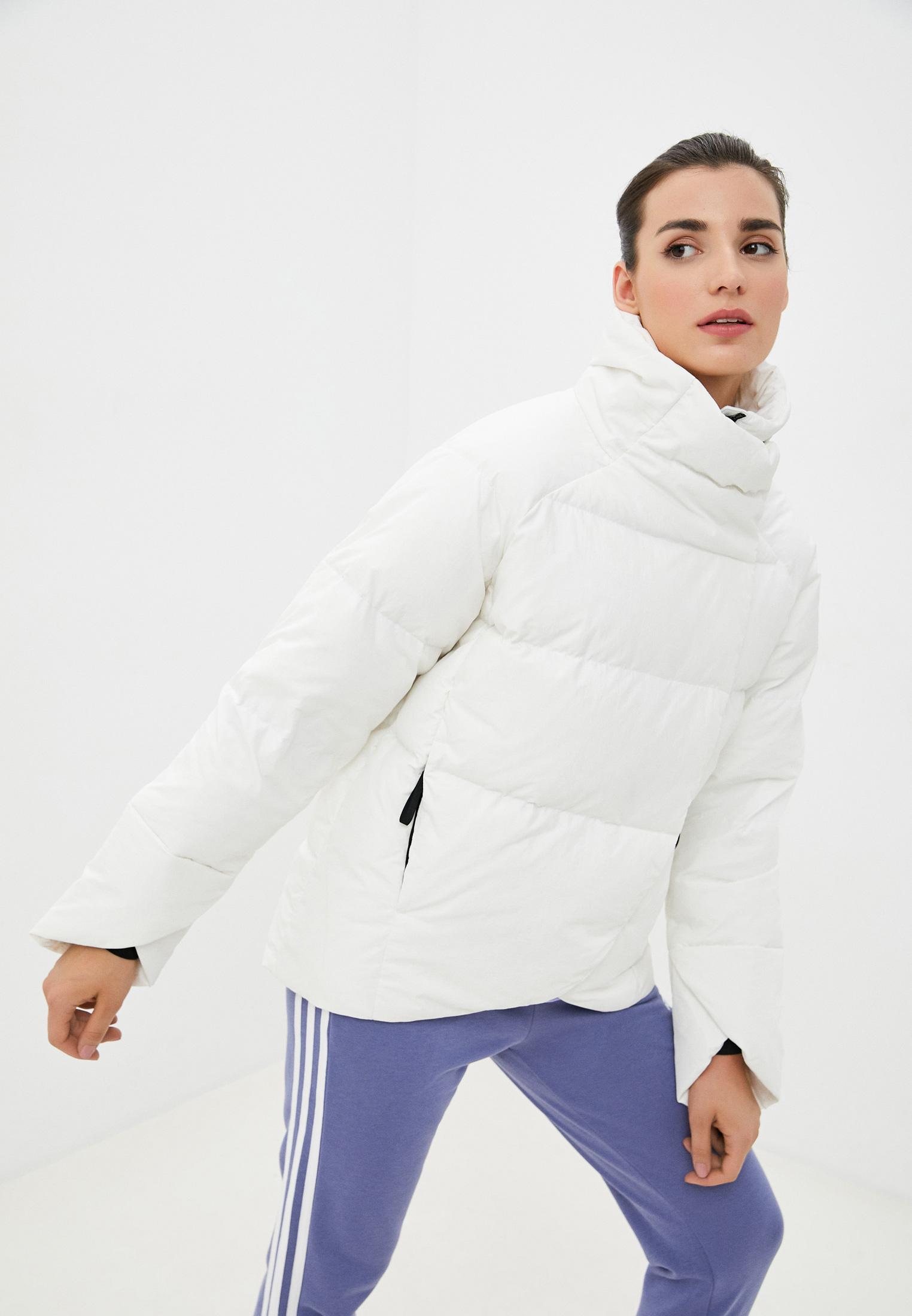 Утепленная куртка Adidas (Адидас) GT6542