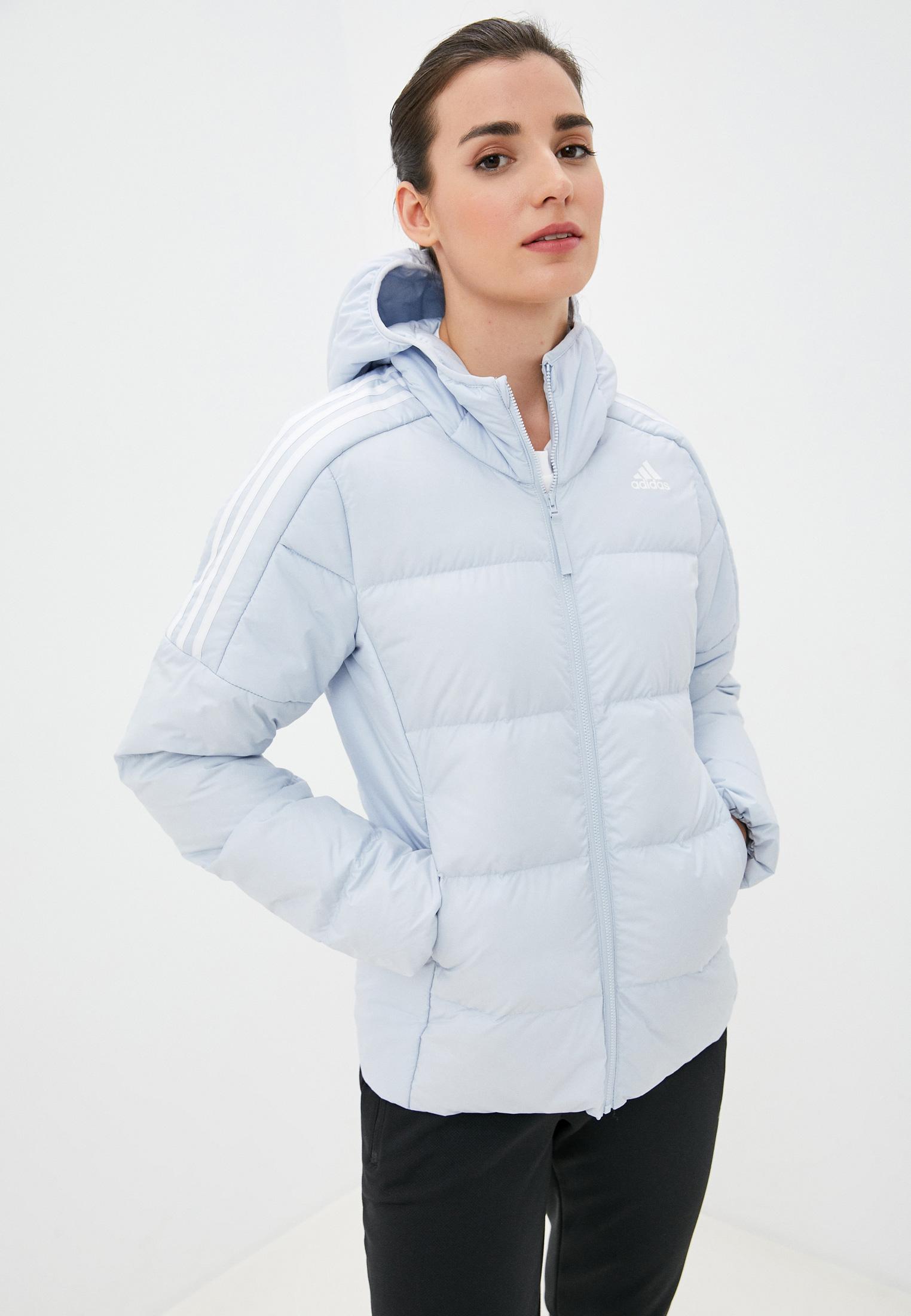 Утепленная куртка Adidas (Адидас) GT9166