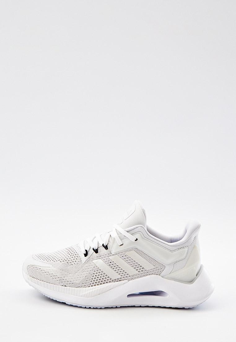 Женские кроссовки Adidas (Адидас) GZ8764: изображение 1