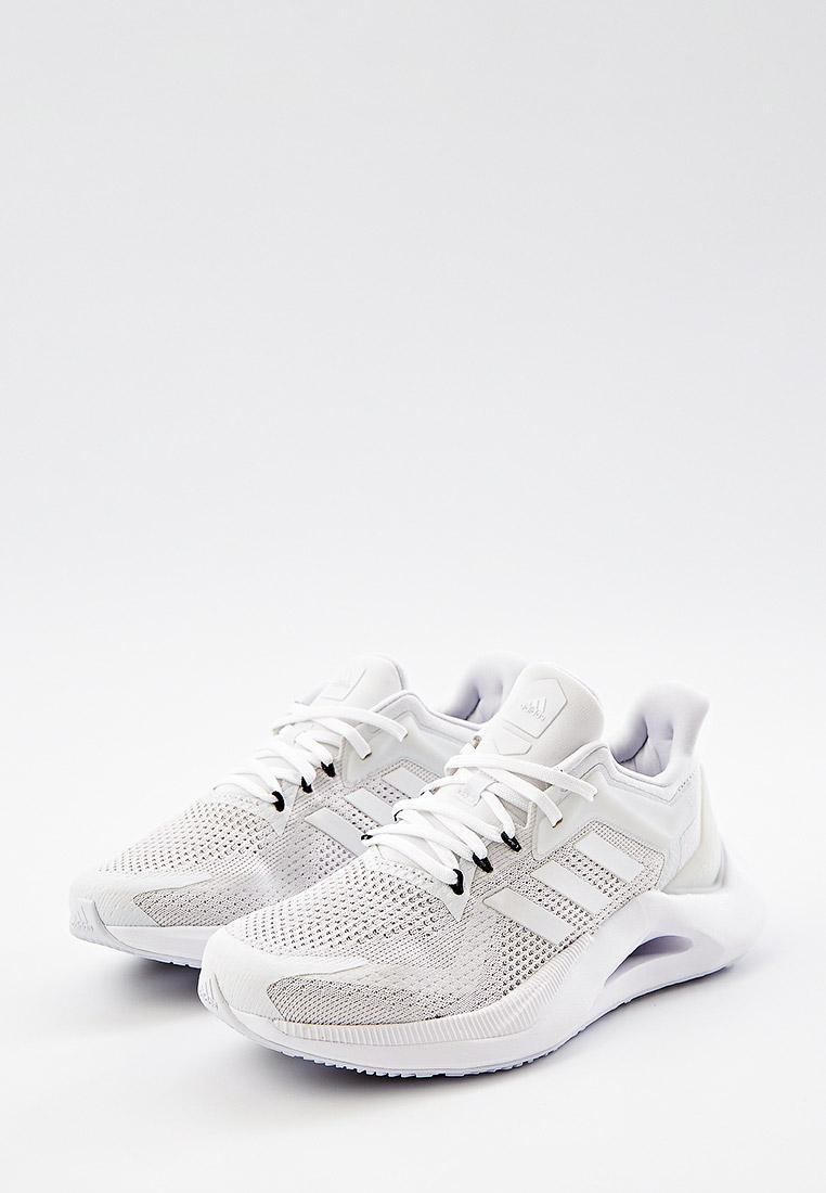 Женские кроссовки Adidas (Адидас) GZ8764: изображение 2